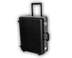 Carry Cases | Sales Case | Sample Cases