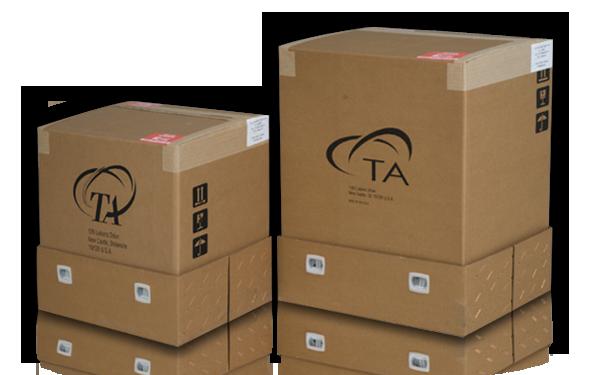 retail packaging